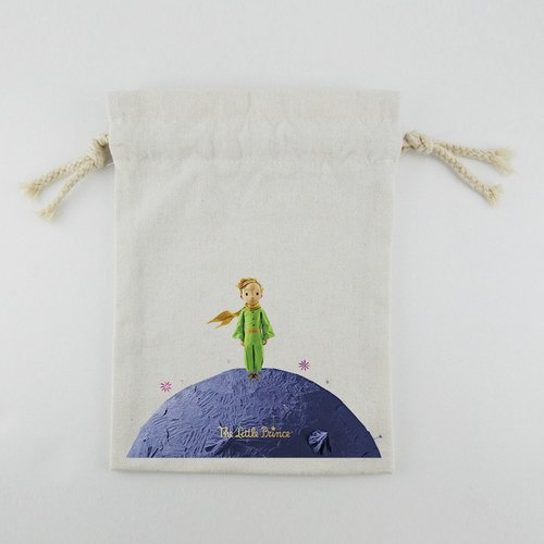 Little Prince Movie Edition License - Draw Pocket (Small)