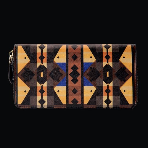 The artist's limited edition printing wallet 179 901
