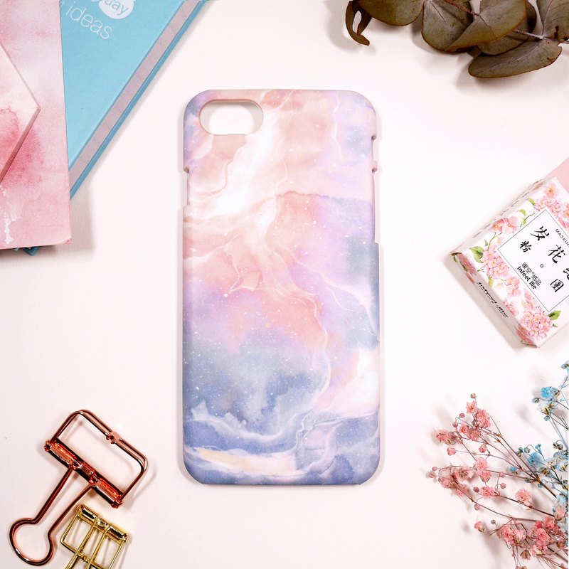 Psychedelic Dream (iPhone.Samsung Samsung, HTC, Sony. Asus Case Cover)