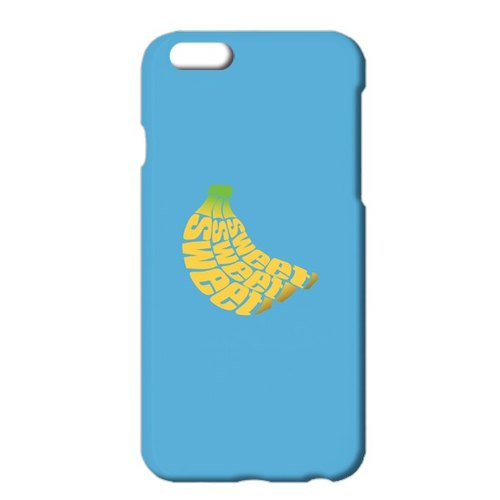 Free shipping [iPhone Cases] banana