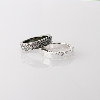 Kawagoe 925 sterling silver sterling silver ring custom hand made