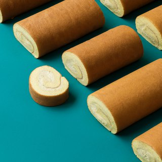 Classic sweet potato milk roll