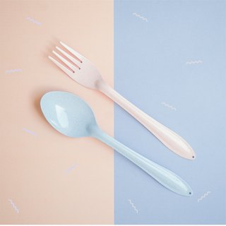 Purple Spoon+Pink Fork:Switch🍭 Sweet Collection