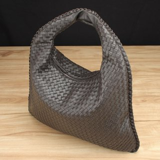 STORYLEATHER build Style 6100 woven bag