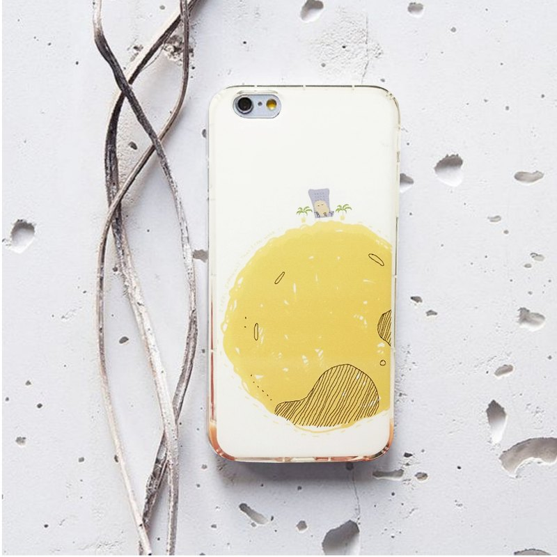Full of confidence // Anti-fall air pressure mobile phone case