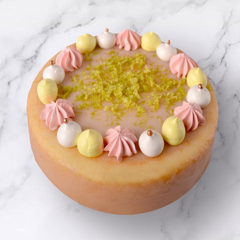 Lemon Granny Cake (6 inches / 8 inches)
