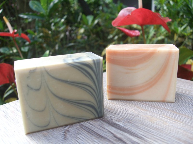Custom Dairy Soap - Susan's exclusive store