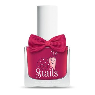 Love is ... Love is ... (red pearl) / snails Greek mythology, children, non-toxic water-based nail polish /