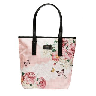 Chidori rose │ │ Star Love Tote Tote shoulder bag │ │ │ handbag shoulder bag | Bags TUTORIAL
