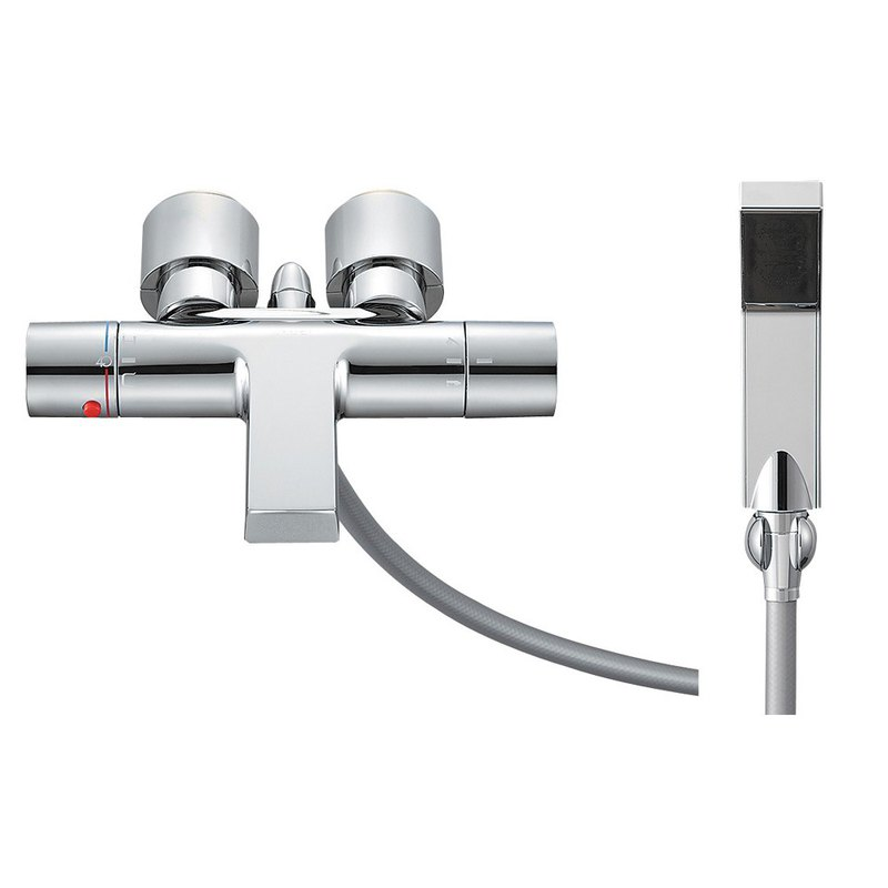 SUTTO Bath Thermostatic Faucet