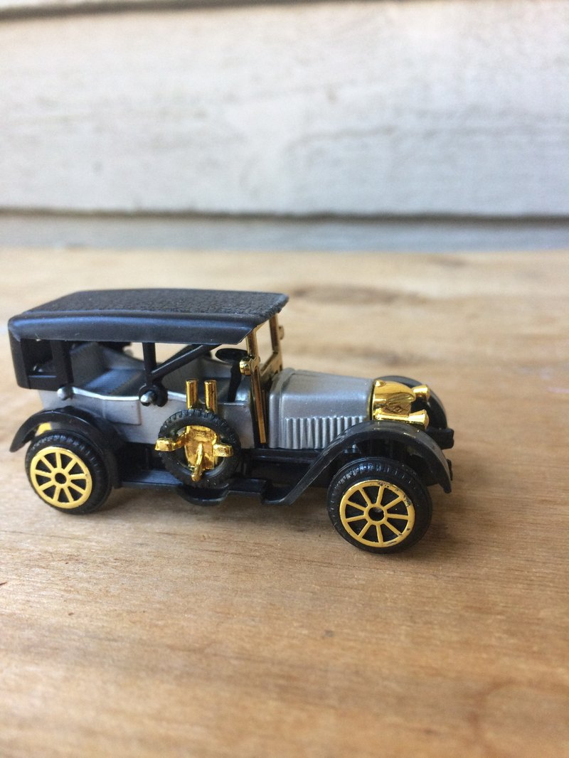 Packard Antique Matchbox Car