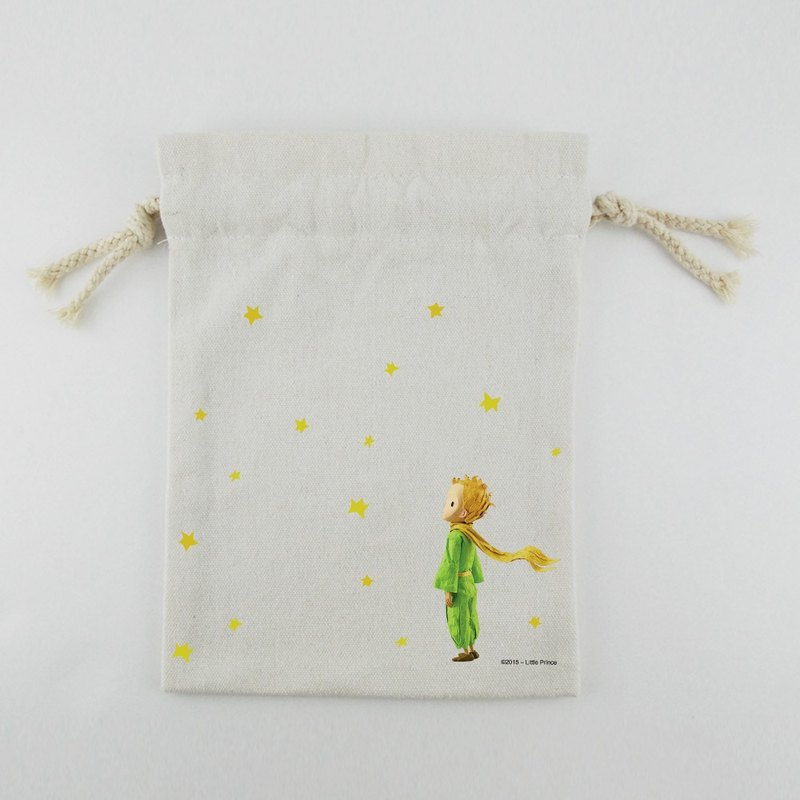 Little Prince Movie Edition License - Draw Pocket (Middle)