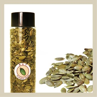 Oh! Nuts flavor of roasted pumpkin seeds Pumpkin Seeds / canned