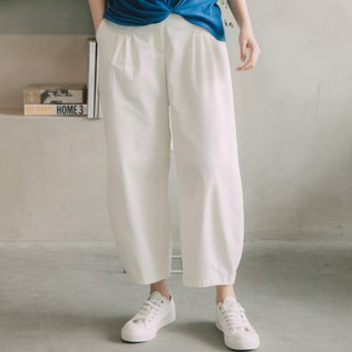 Daylight Landscape Line Wide Pants - Light Year Travel