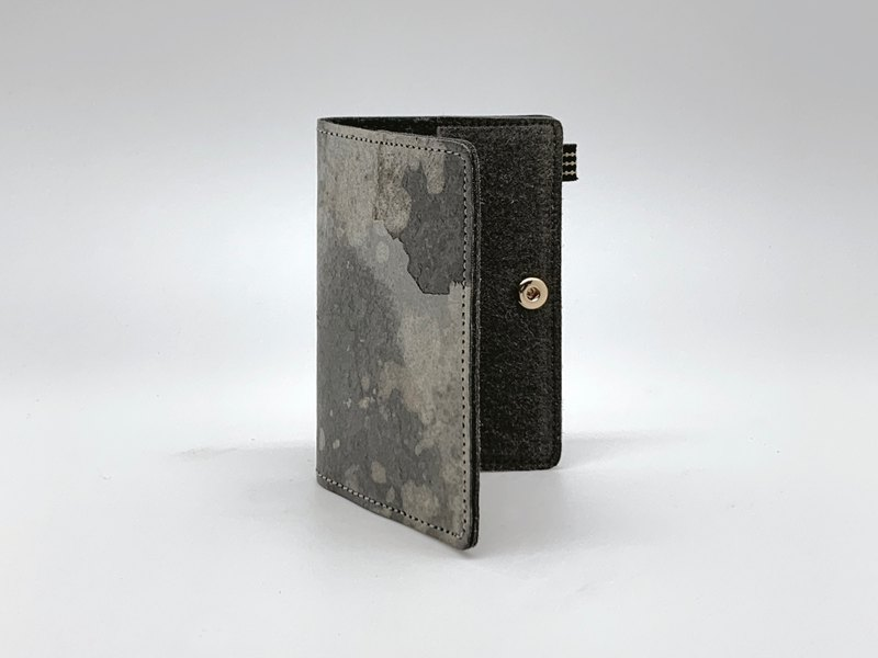 Original+ Collection_Card Holder - Camo