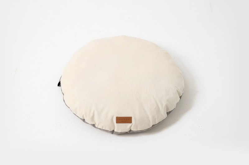 Choco Cushion-Natural Beige