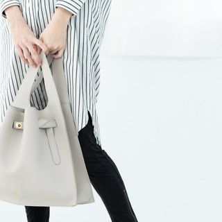 Vestket bag  - Beige