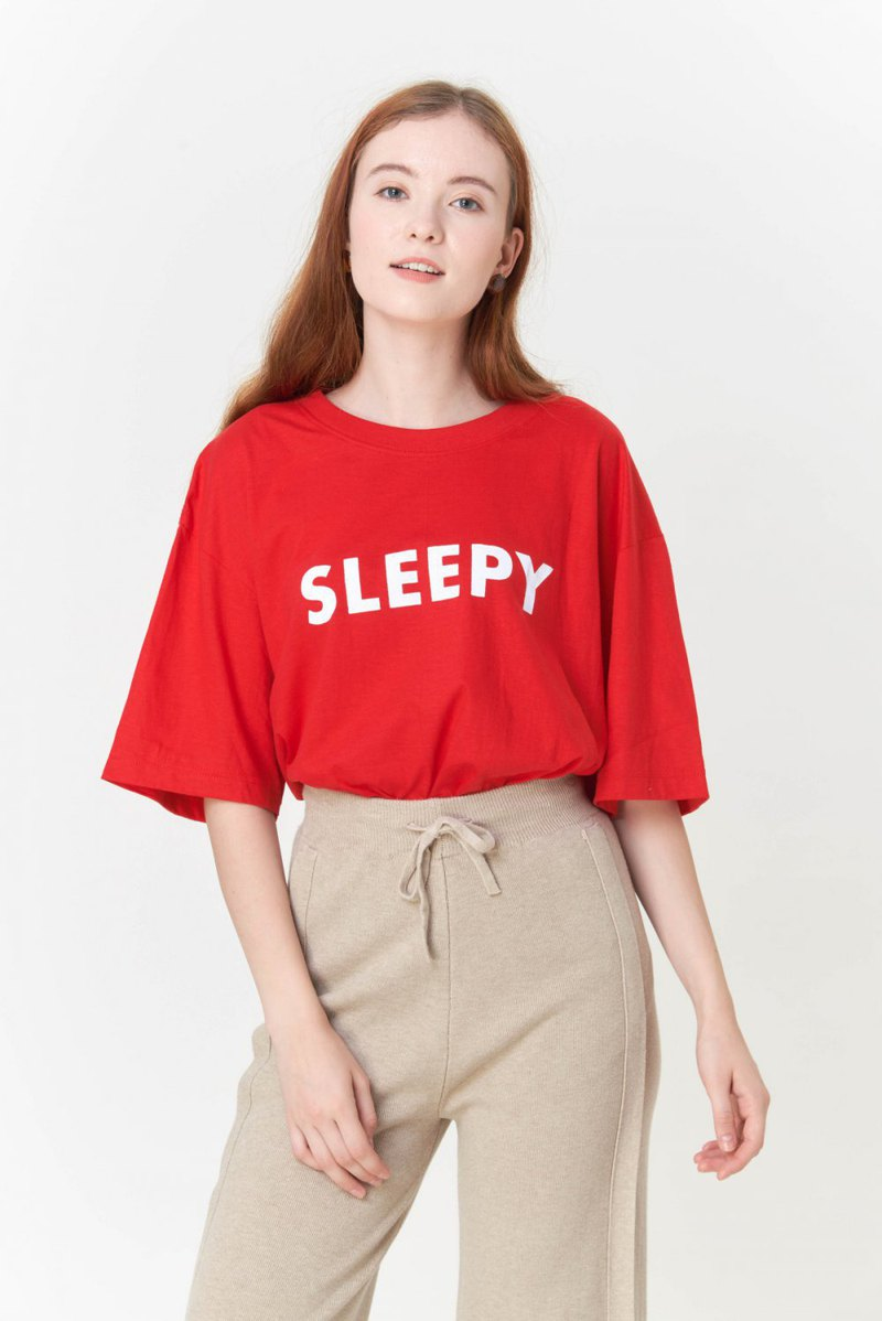Sleepy T-shirt