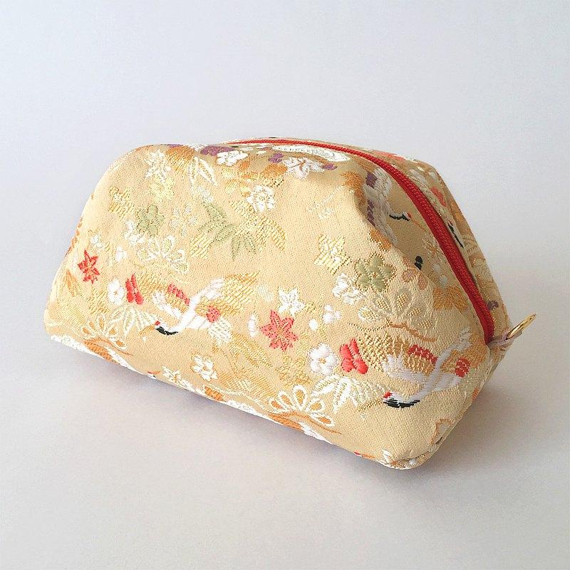 日本圖案豆袋袋·大[金碗]