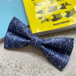 Style 0184  Marble Print Bowtie - Modern Boys Bowtie, Toddler Bowtie Toddler Bow tie, Groomsmen bow tie, Pre Tied and Adjustable Novioshk