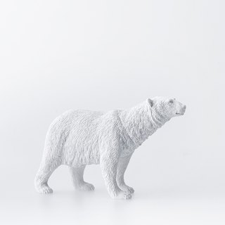 Animal Paperweight - Polar bear