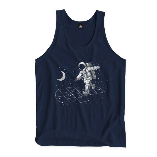 Dreams under the stars - vests