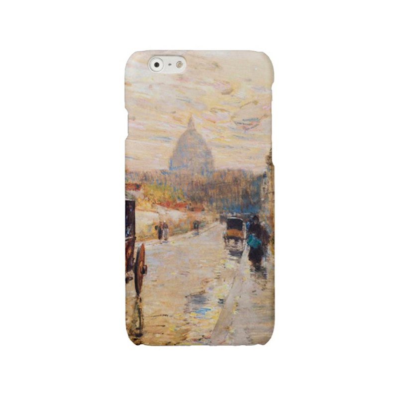 Phone case Samsung Galaxy Case iPhone case hard plastic art impressionism 2205