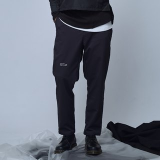 PHABLIC x DYCTEAM - Pocket Pants Japanese designer joint waterproof eight-pocket pants