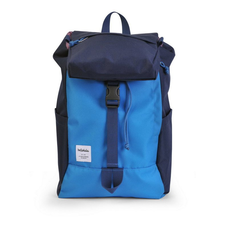hellolulu Sutton Multipurpose Backpack-Bluebird