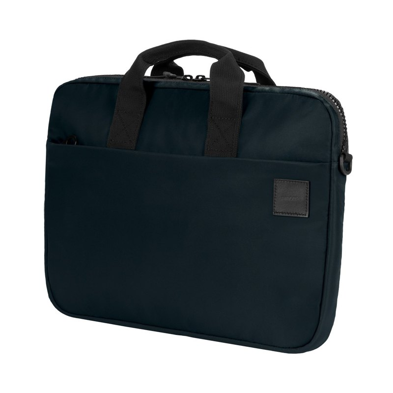 [INCASE] Compass Brief 13吋 Flying Nylon Pen Briefcase (Navy Blue)