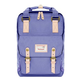 Doughnut Waterproof Macarons Backpack - Sweet Sugar Frost