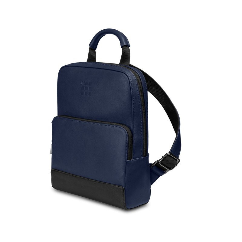 MOLESKINE Classic Mini Backpack - Gemstone Blue