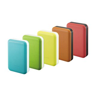 [Buy one get one free] ENABLE Note X3 mobile power 9000mAh notebook style