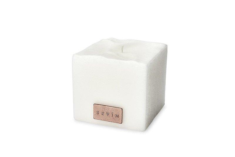 瓷器白香氛蠟燭-Porcelain White Candles
