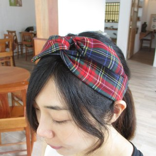 Forwarding Band (Handmade) - Bow Tie Ear - Academy