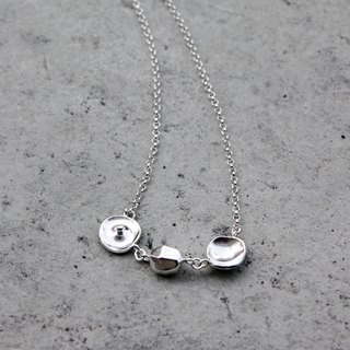 Original series of silver chain