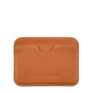 GUS card holder _Camel / camel