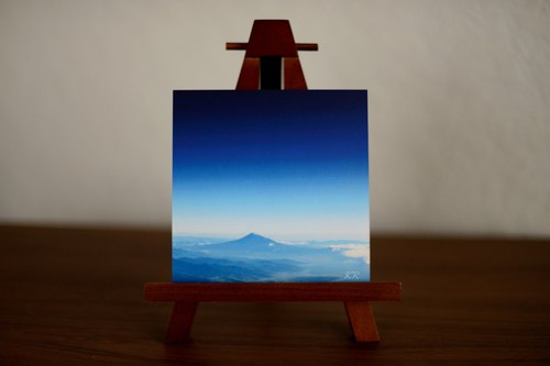【Interior Mt.Fuji Fujiyama Photo Panel Vol.2 】Photo by KR