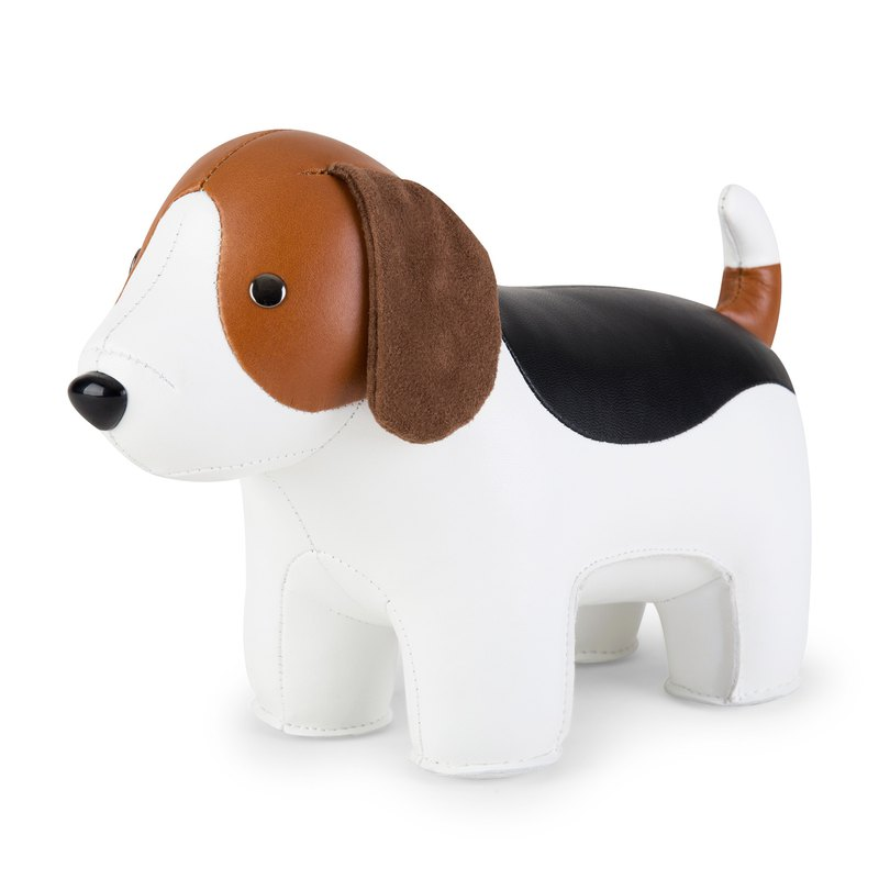 Zuny - Miguel Styling Animal Bookend