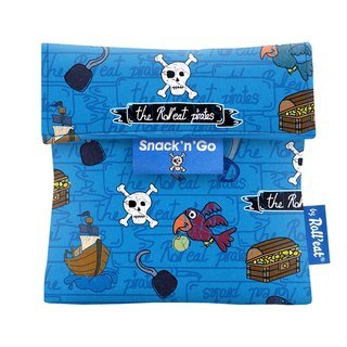 Rolleat Snack'n'Go (Kids Pirates Blue)