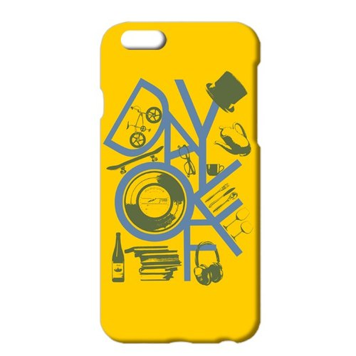 [IPhone Cases] DAY OFF