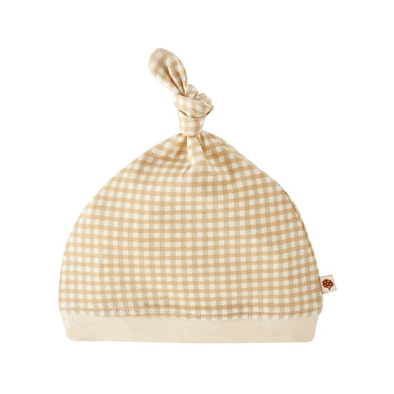 [SISSO organic cotton] classic Gege small tree baby hat