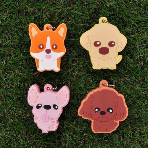 Corgi / Lara / Fighting / Poodle Dog Pendant 16GB