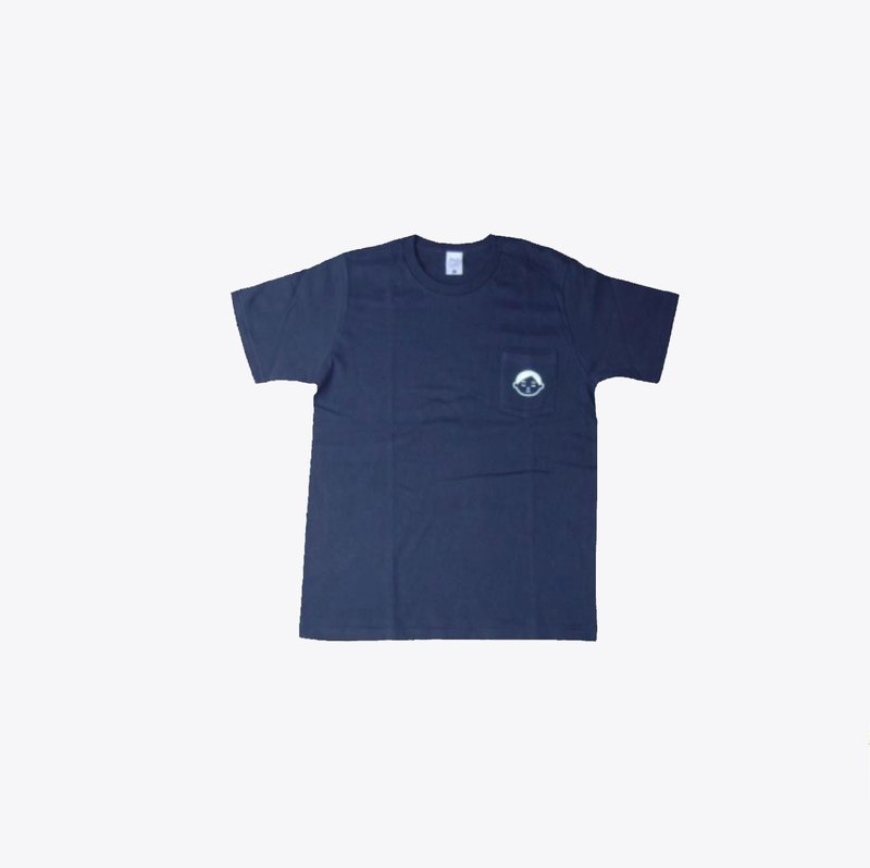 SLEEP BOY t-shirt (navy)