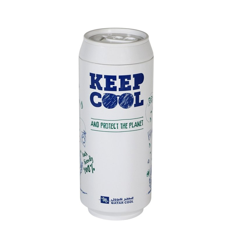 PLAStudio - Corn Eco Cup - ECO CAN-Keep Cool Limited Edition