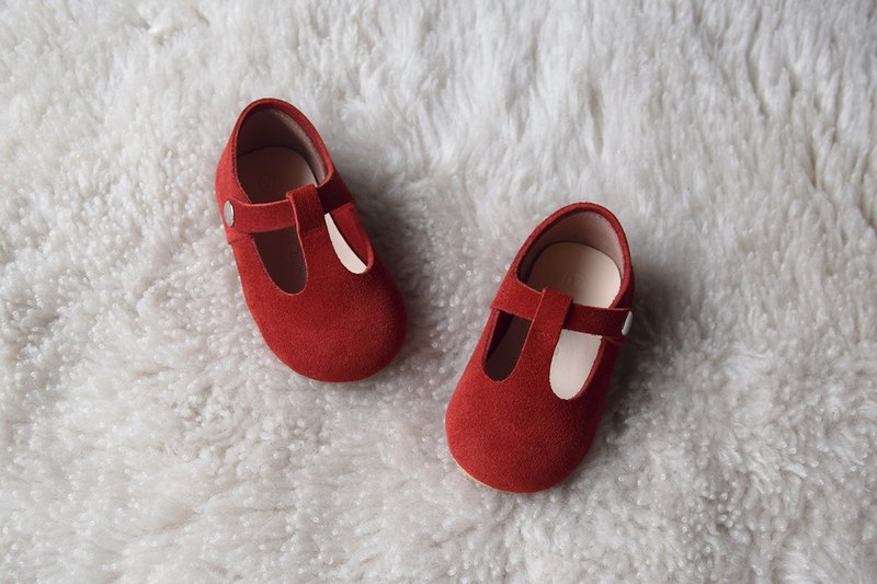Red Toddler Shoes, Baby Girl Shoes, Toddler Girl Shoes, Red Mary Jane
