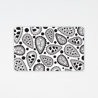 Paisley | Wafer Travel Card