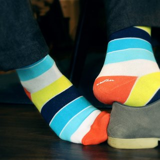 Men's Socks - Chalk & Cheese - British Design for the Modern Gentleman