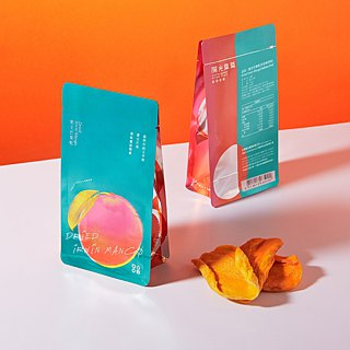 Aiwen dried mango