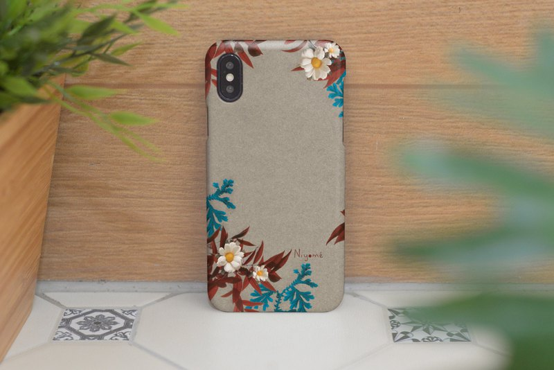 iphone case colorful Daisy flower for iphone5s,6s,6s plus, 7,7+, 8, 8+,iphone x